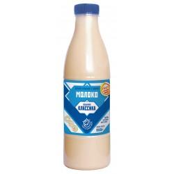 """Молоко сгущенное цельное с сахаром """"Любимая Классика"""" (880 гр * 9 шт ПЭТ)"""
