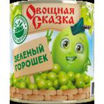 """Зеленый горошек """"Овощная сказка"""", 310 г (15*1)"""